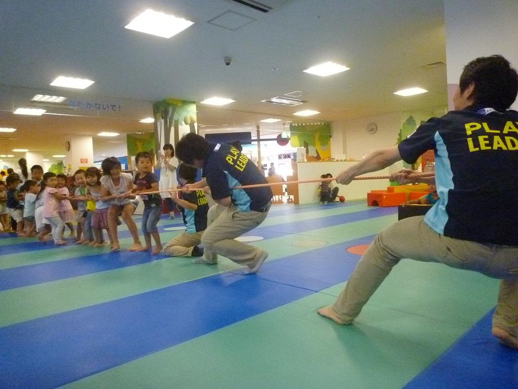 キドキド★7周年祭イベントのご報告