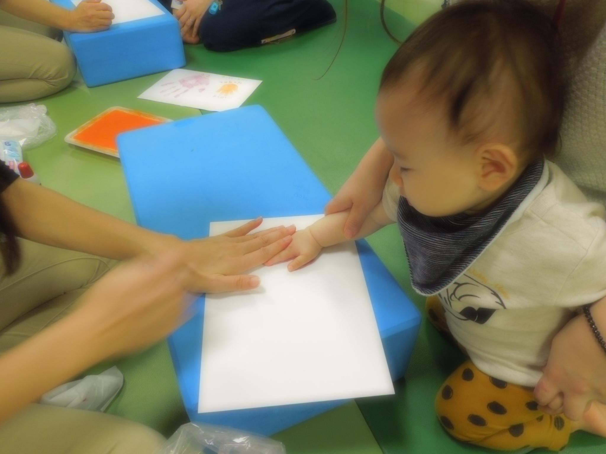 11/6(火)赤ちゃんの日イベントのご報告