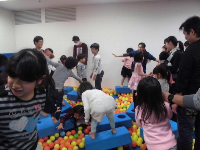 2月23日(土)キドキドでウィンタースポーツ!!