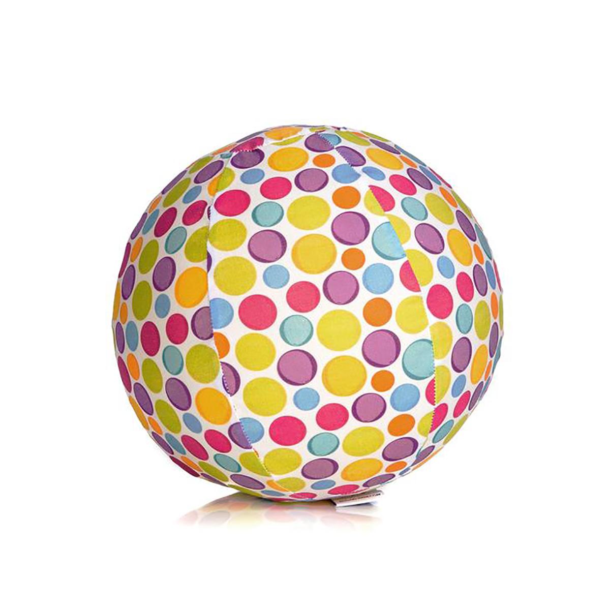 9月23日(月)「ふわふわボール、ブーバブルーンで遊ぼう!」