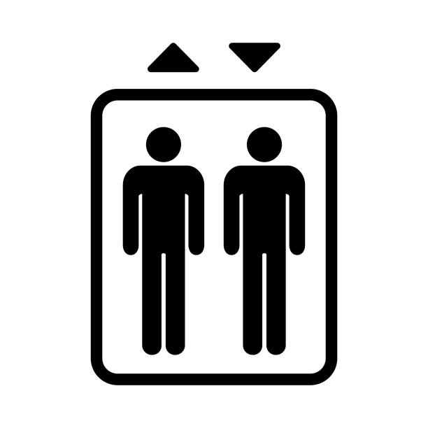 エレベーターをご利用でお越しのお客様へのご案内