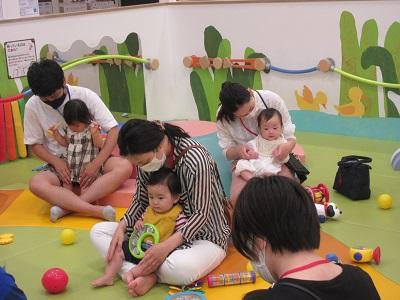赤ちゃんイベント♪ 父の日イベント