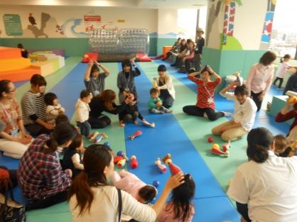 「子育てワークショップ レインボーパレット」開催のお知らせ