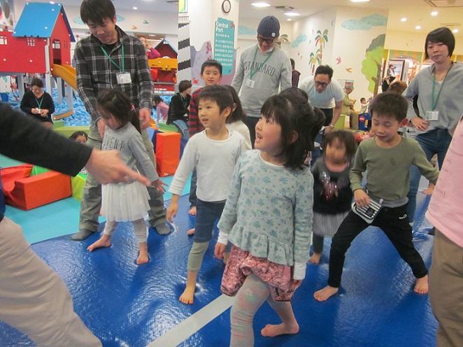 4/29(土)より、GW特別企画「キドキド探検隊」(※特典付)スタート!