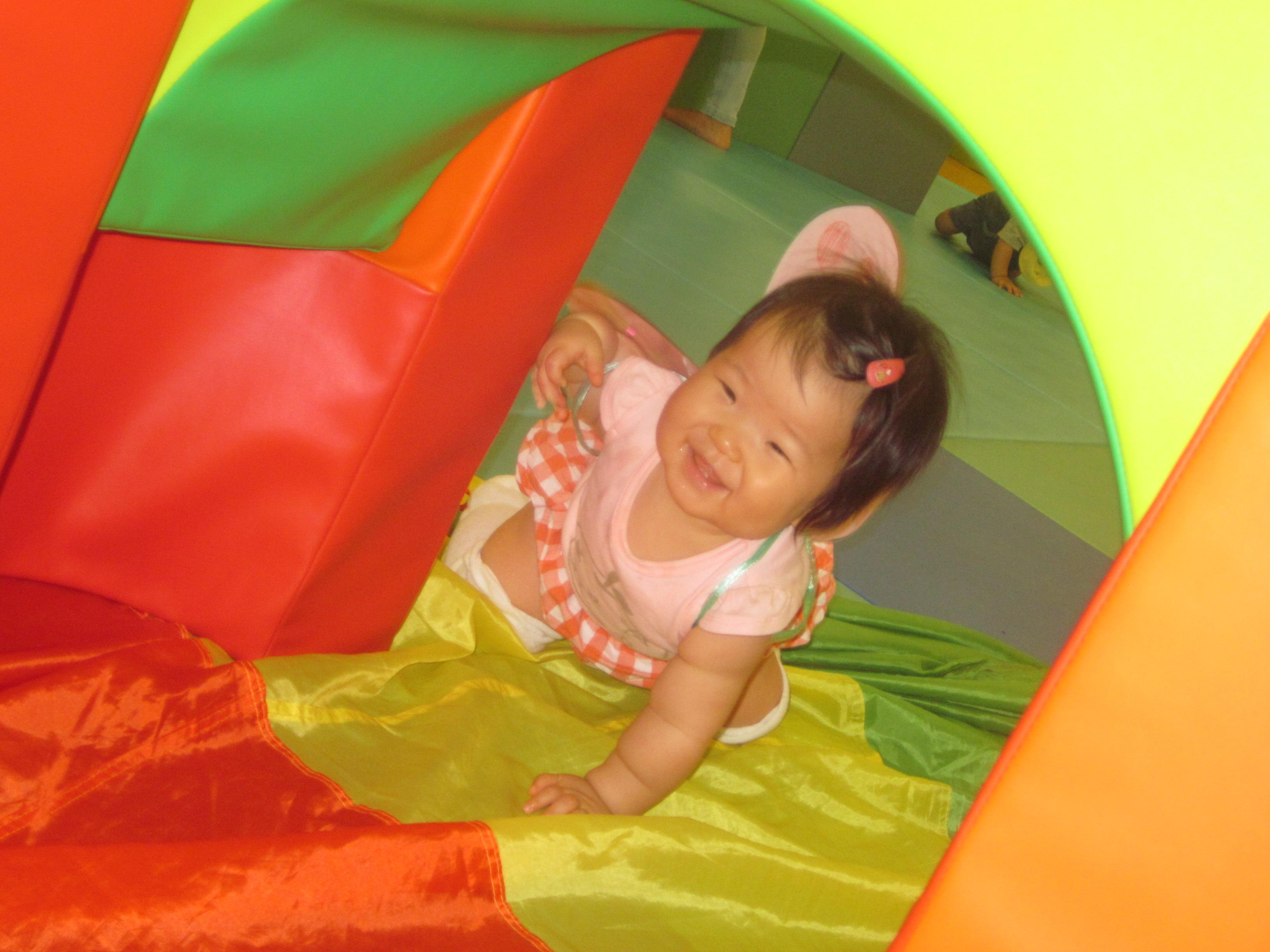 9月28日 赤ちゃんの日イベント「大きなどんぐりをみつけに行こう!」を行います