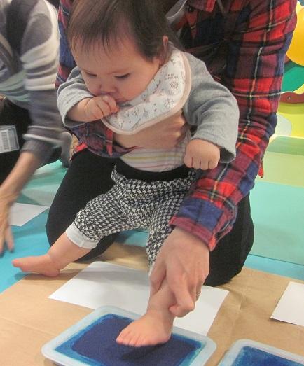 火・木曜日は赤ちゃんの日 イベント開催!