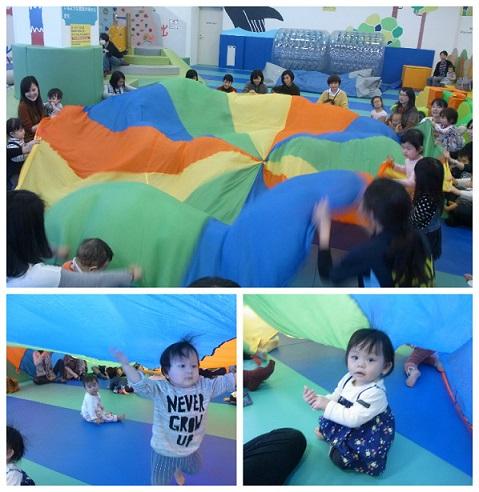 「赤ちゃんの日イベント」毎週火曜日木曜日開催