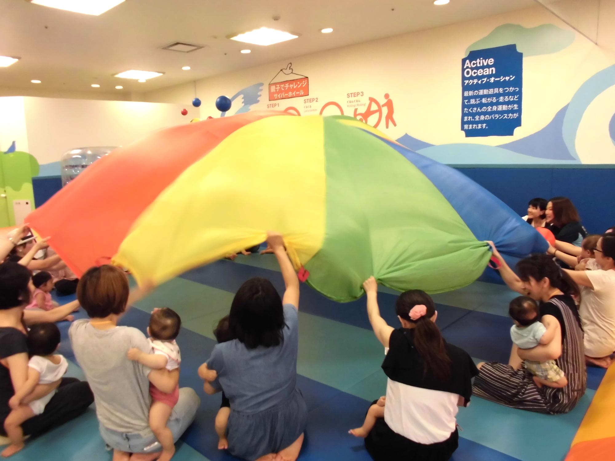 【4/30(日)GWイベント!】お楽しみイベント