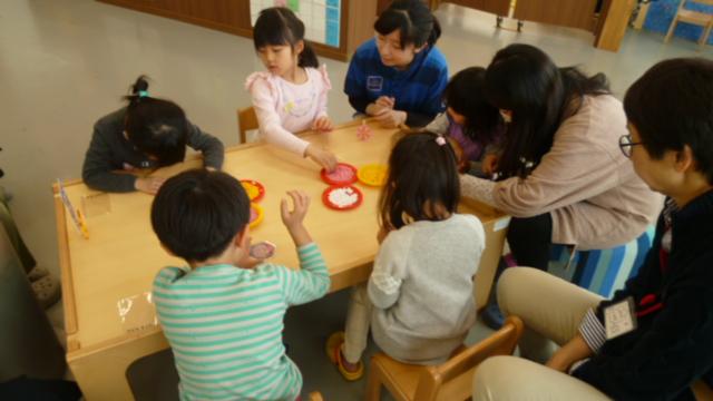 【平日・休日イベントの様子】3/20、3/24