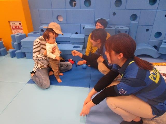 """イベント""""キドキドお誕生日会""""のご報告♪"""