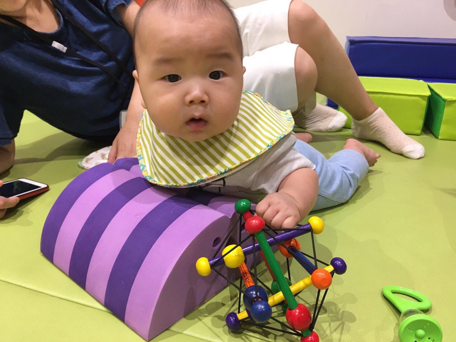 【6ヶ月のお子様対象】ハーフバースデー