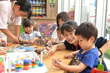 【全国共通イベント】キドキドサマースクール