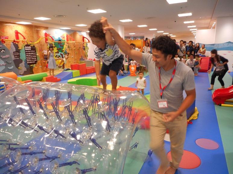 【お知らせ】4月21日~25日 堺タカシマヤ店3周年イベントを開催いたします!