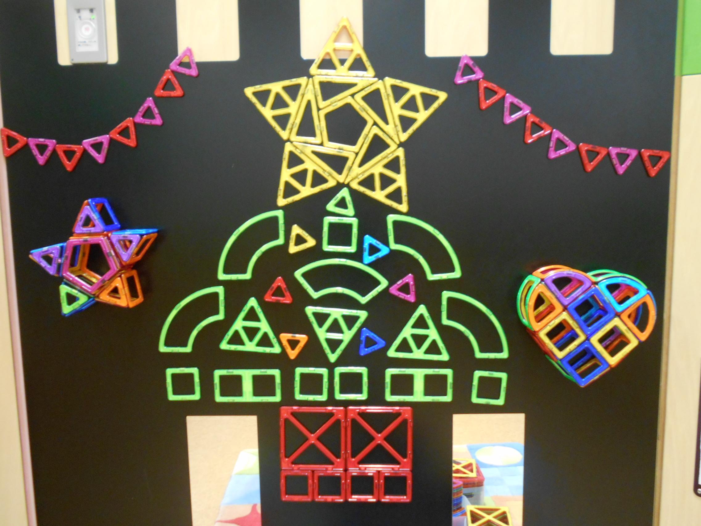 クリスマス4daysイベント開催!!