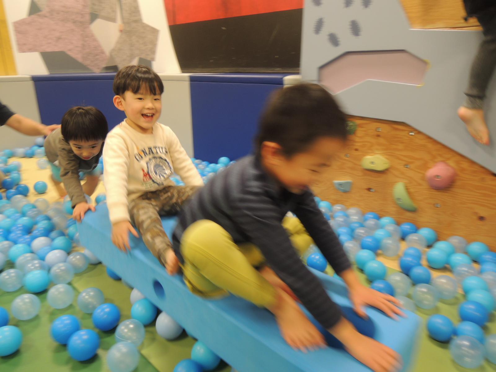 1/24(水) 【全国共通イベント】アスリートチャレンジ「ボブスレーに挑戦」