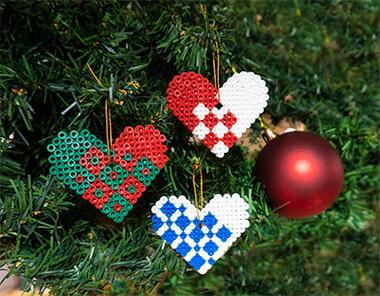 【全国共通イベント】キドキドクリスマスクラフトパーティーのご案内