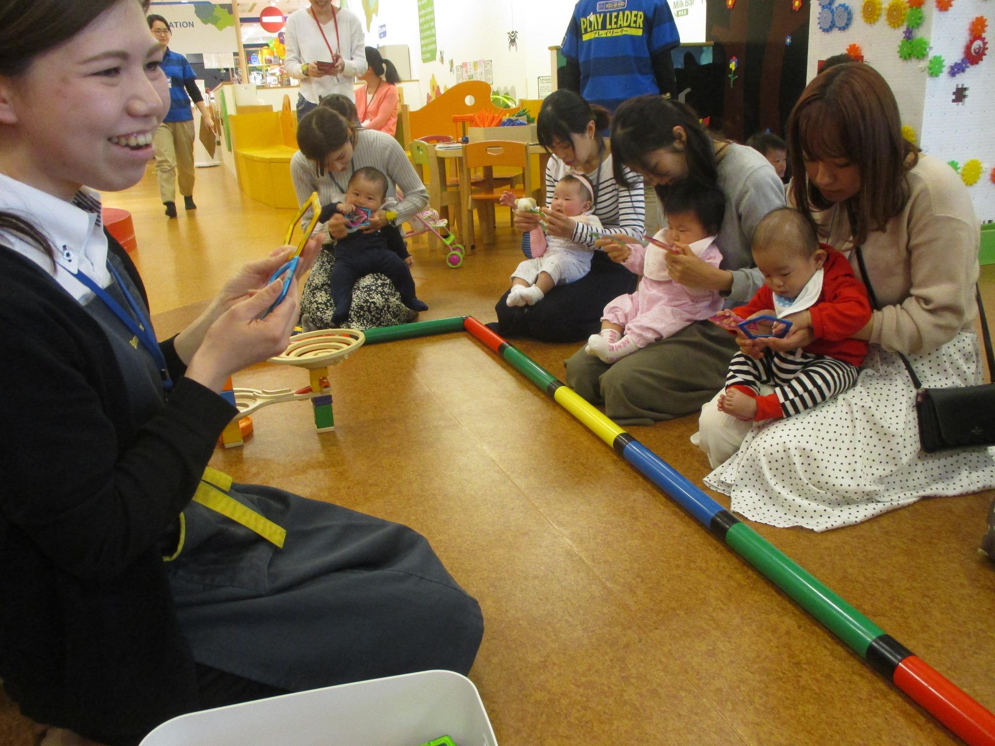 4/9(火)~4/13(土) イベント報告