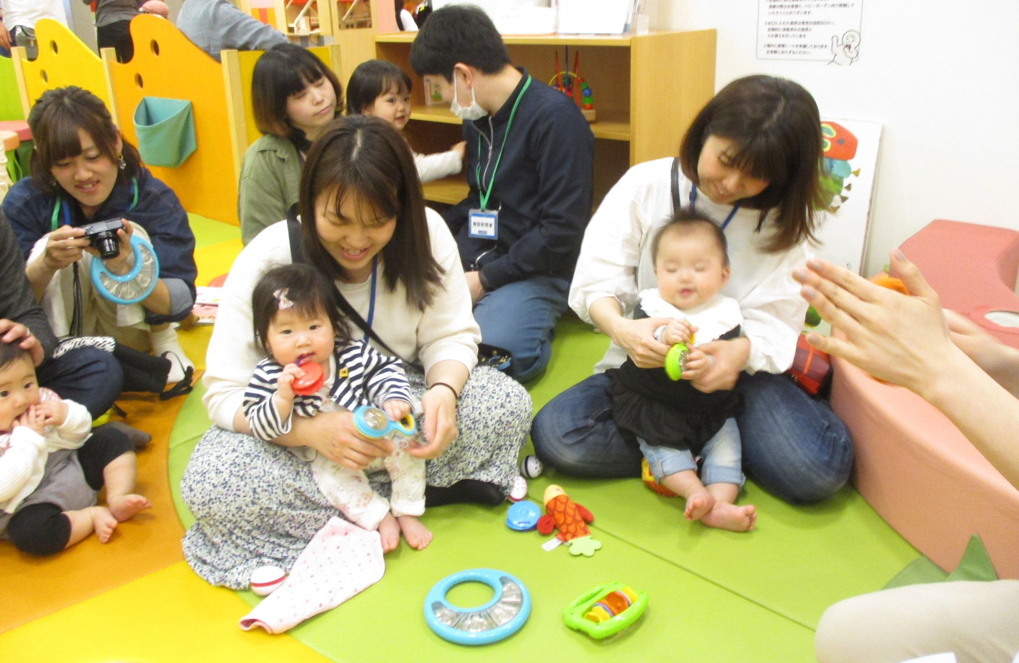 4/30(火)~5/5(日) イベント報告