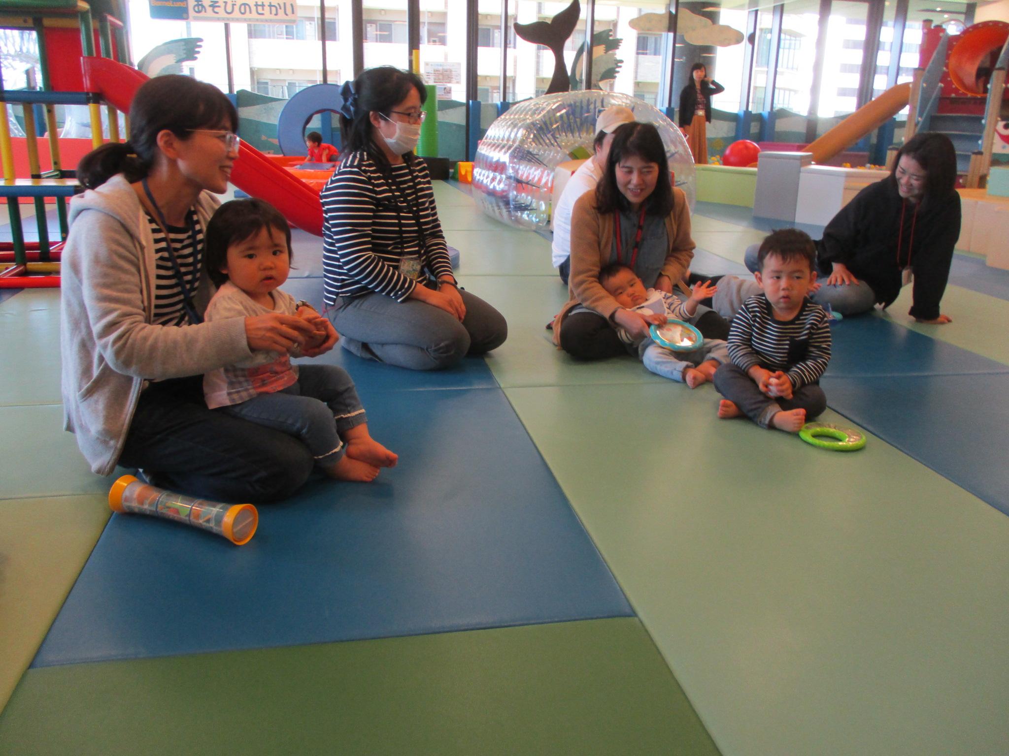 5/7(火)~5/12(日) イベント報告