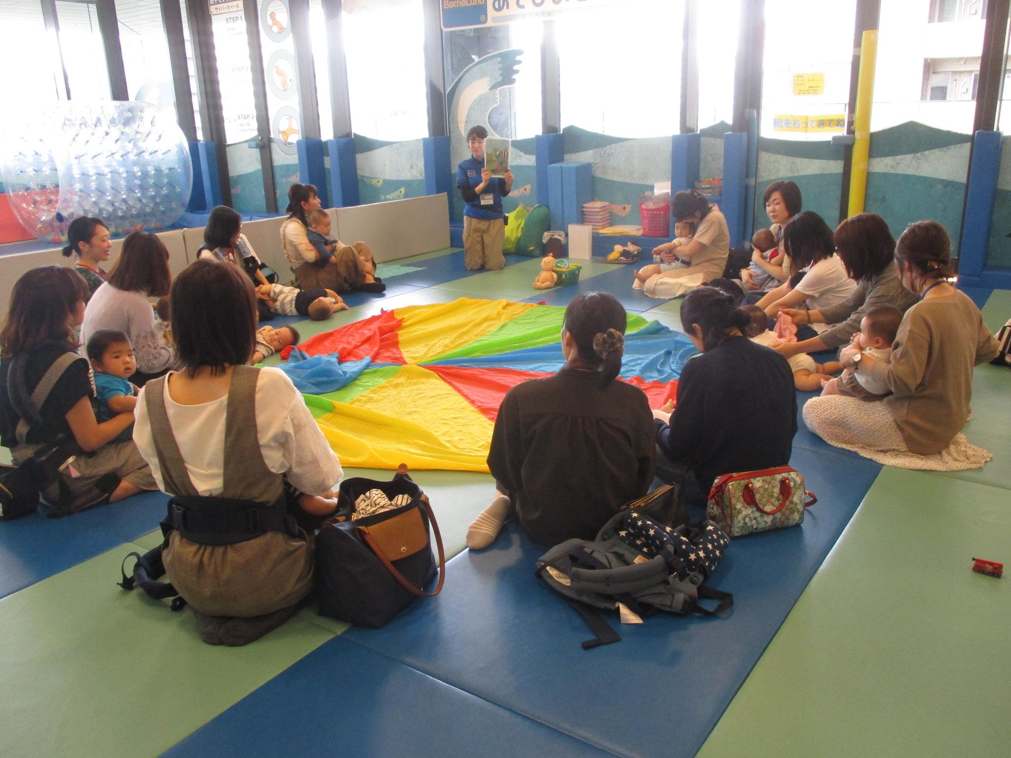 9/24(火)~9/28(土) イベント報告