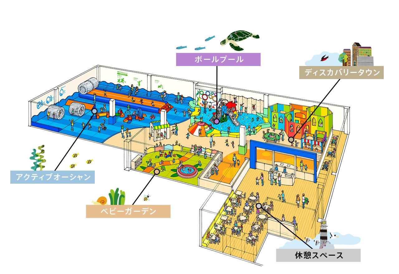 千里丘ミリカ・ヒルズ店