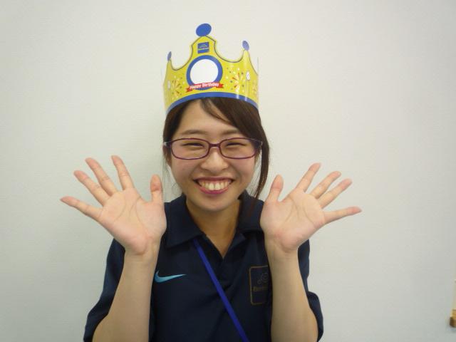 キドキド お誕生日会!はじまります!