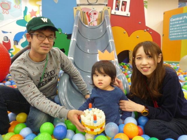 あこちゃん 2歳 12月14日
