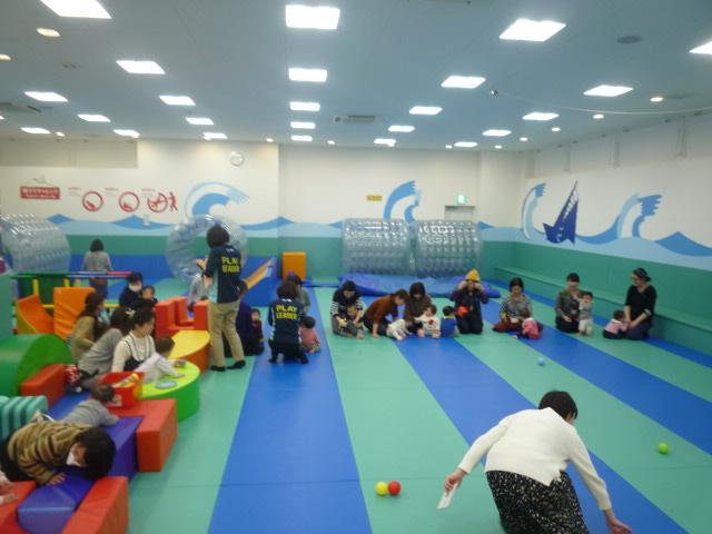 【イベント】ハイハイレース(2/14)・ショップのインストラクターイベント(2/16)