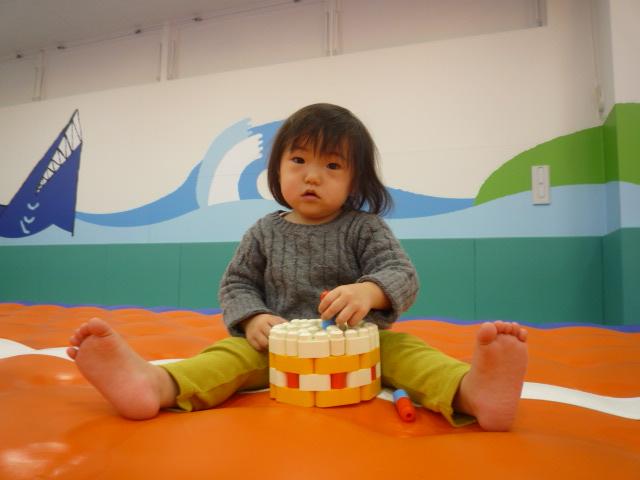 めいちゃん 2歳【注】1月26日生まれ