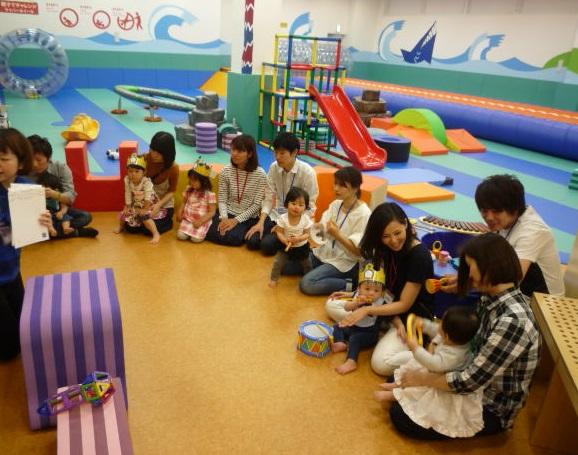 【イベント】お誕生日会(5/17)