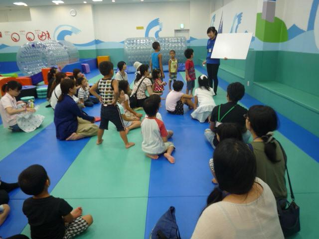 【イベント】親子でゲームにチャレンジ!!(8/21,23)、赤ちゃん音楽会(8/24)