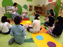 【毎月第2水曜日】絵本教室(※12月は第3水曜日に開催)