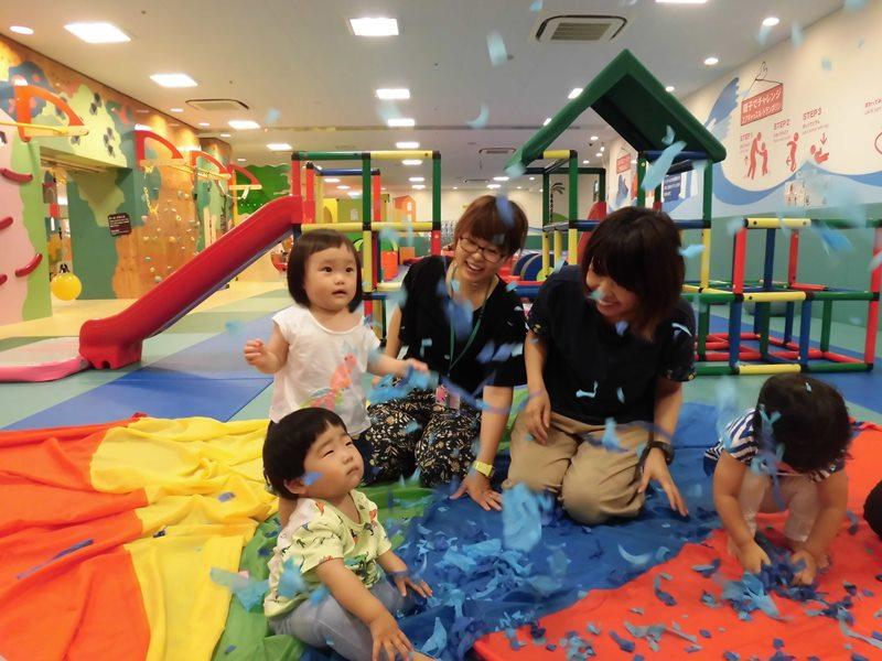 7/5(木)~7/7(土)開催☆広島パセーラ店6周年特別イベント