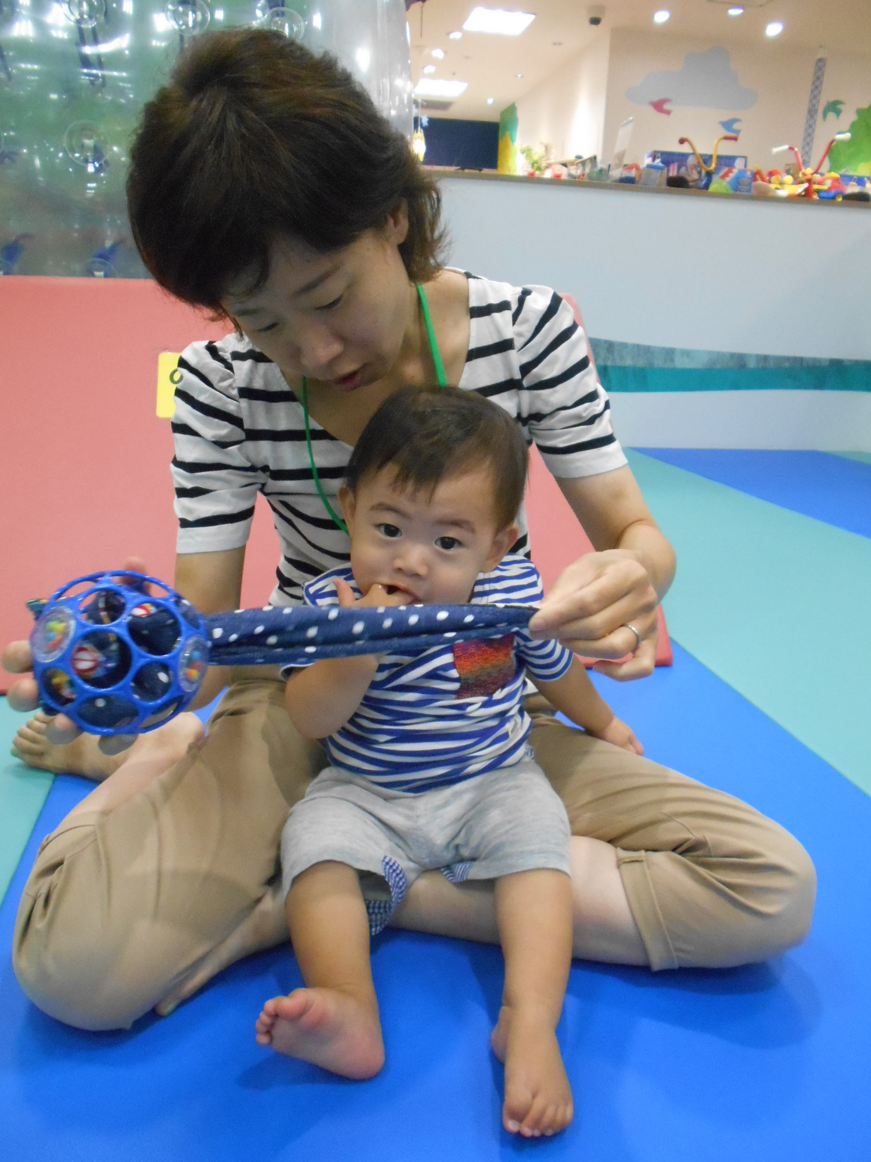 9月1日(木)の赤ちゃんの日イベント開催のお知らせ