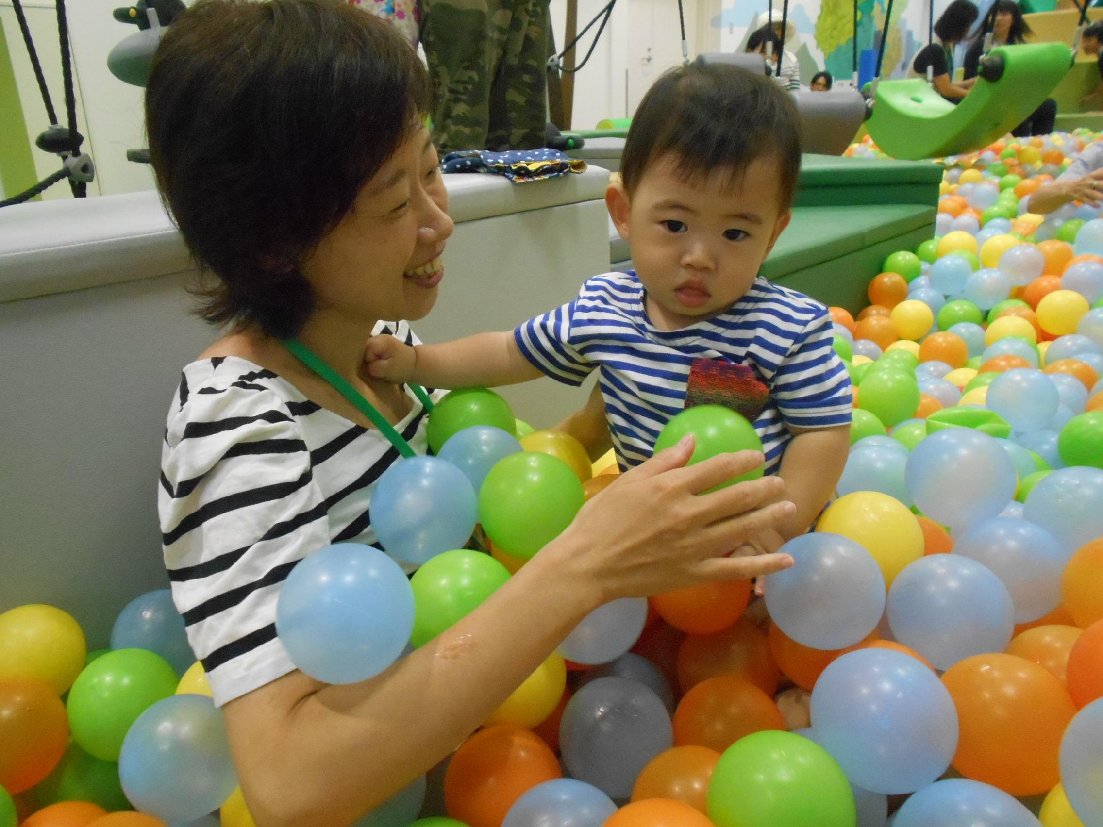 8月23日赤ちゃんの日イベント開催のお知らせ