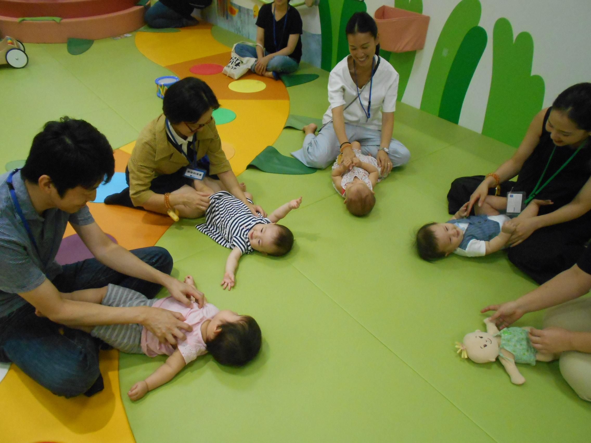 3月21日(火)・23日(木)の赤ちゃんイベントのお知らせです!
