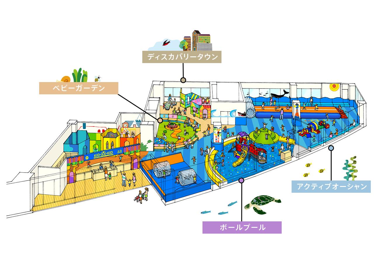 パサージオ(西新井)店