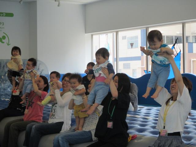 5月19日・26日の赤ちゃんの日イベント!