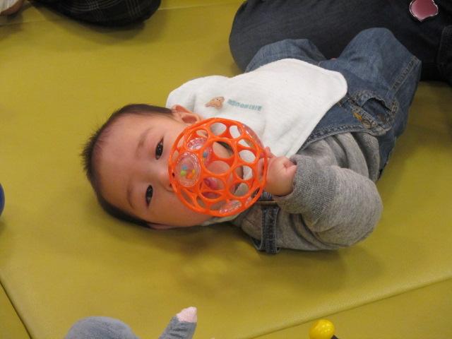 3月23日 赤ちゃんの日イベント