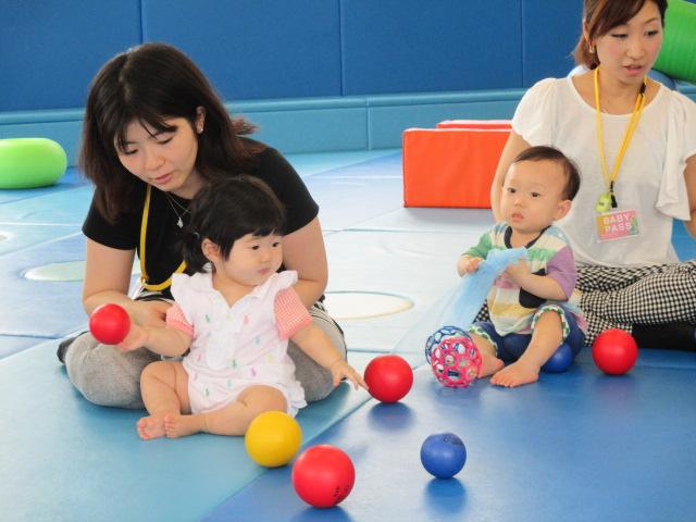 5月9日 赤ちゃんの日イベント