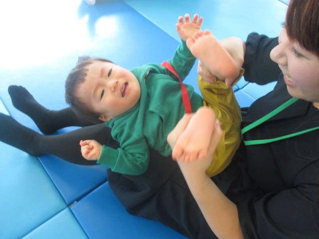 11月2日、9日 赤ちゃんの日イベント ご報告