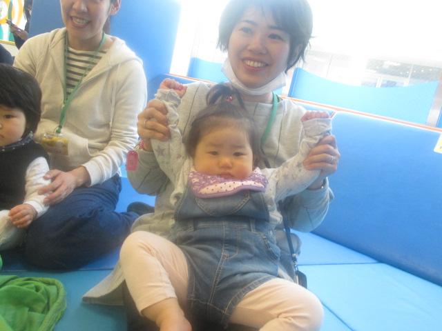 3/22・29 赤ちゃんの日イベントご報告