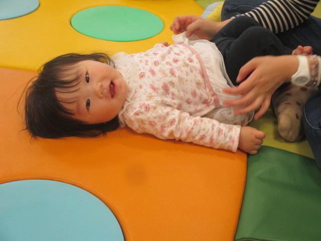 4月19日赤ちゃんの日イベント「音あそび♪」ご報告