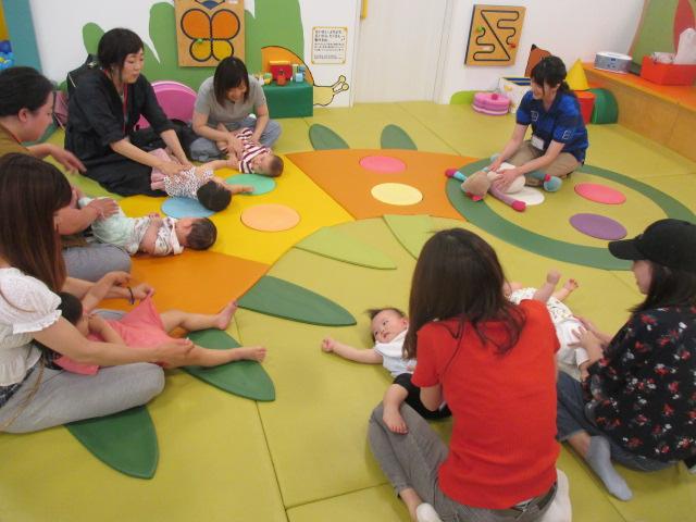 5月29日赤ちゃんの日イベントご報告
