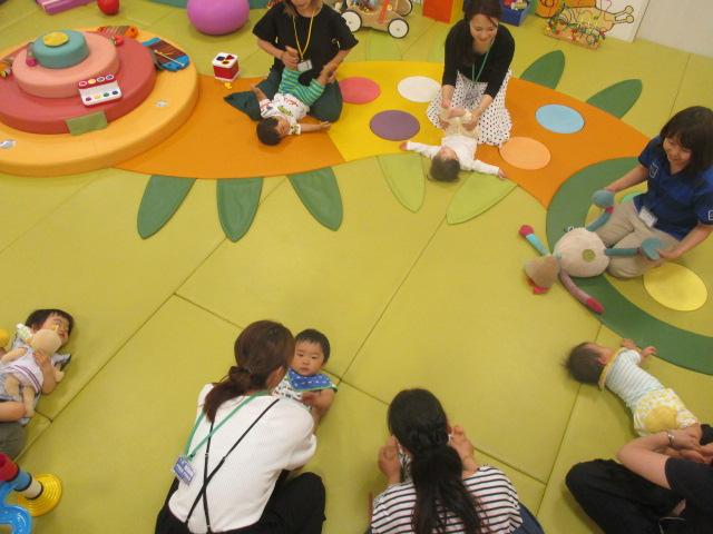 5月31日赤ちゃんの日イベントご報告