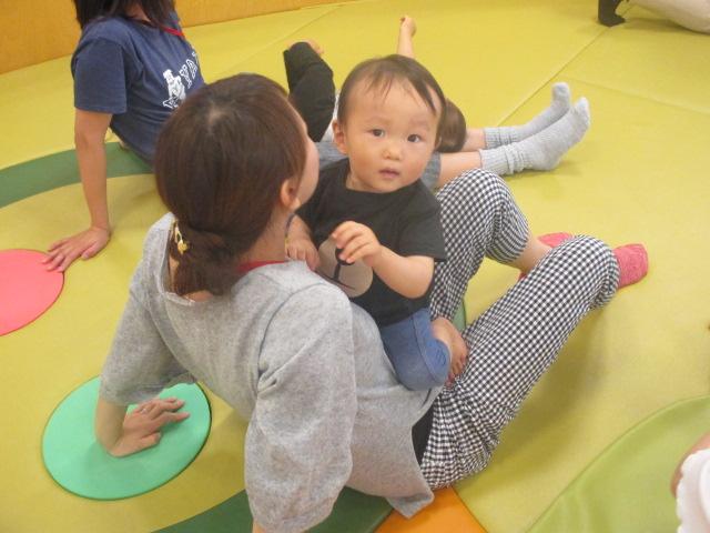 6月19日赤ちゃんの日イベント