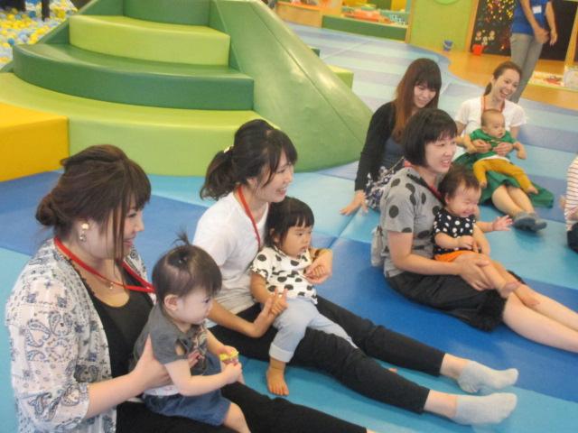 7月5日 赤ちゃんの日イベントご報告