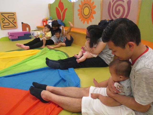 8月2日「赤ちゃんの日」ご報告