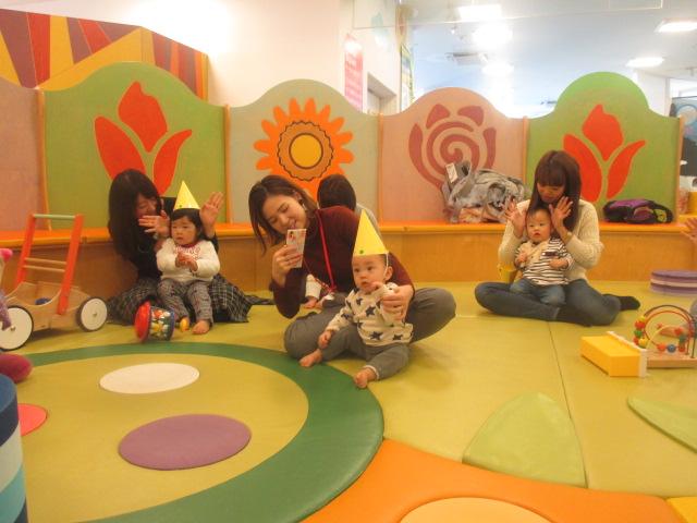 12月25日 赤ちゃんの日イベント「物語と楽器」のご報告