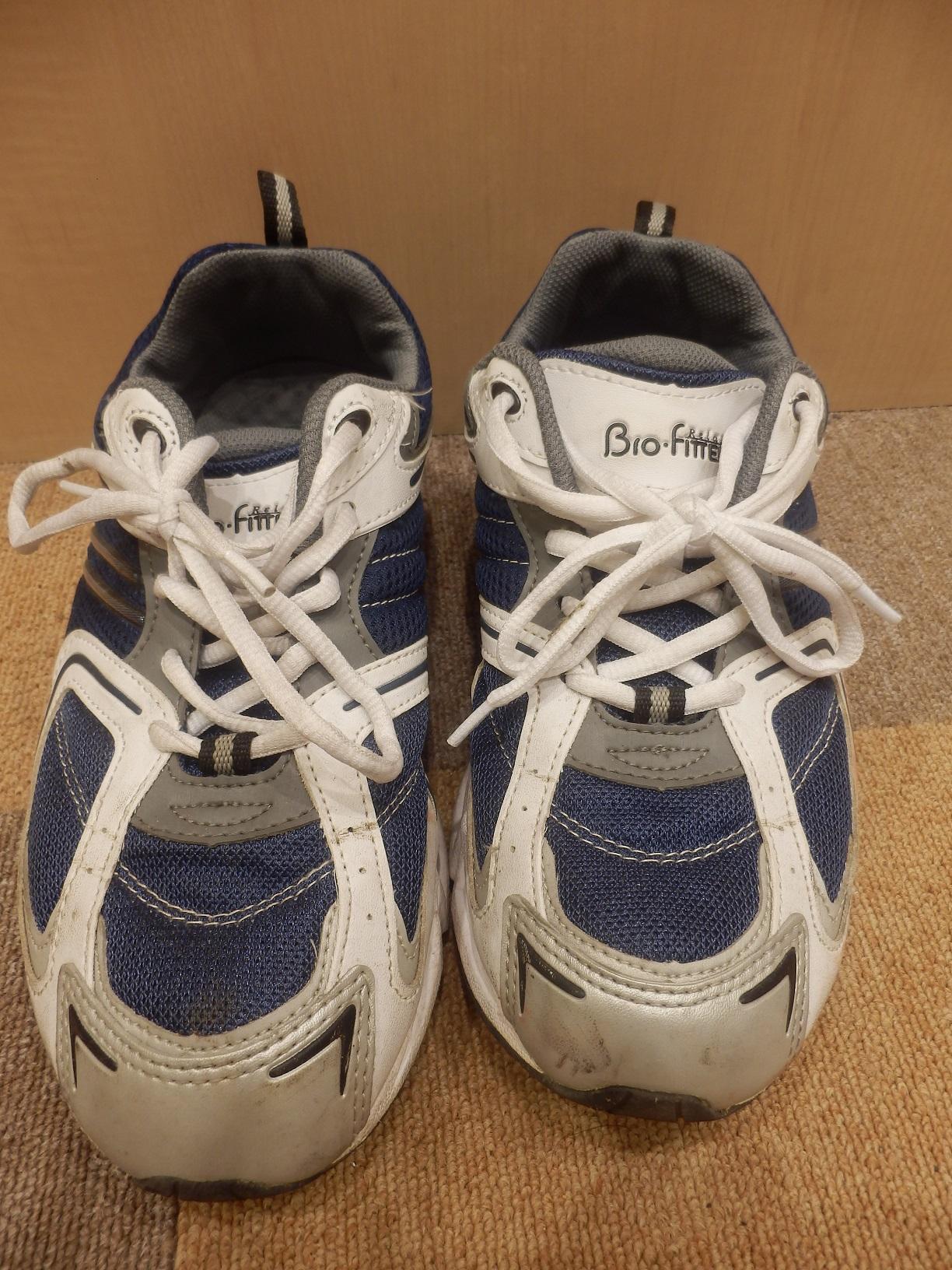靴を探しています!!